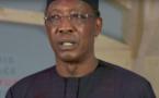 Soldats tchadiens tués au Mali : le président Déby réagit