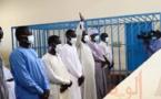 Tchad : à Mongo, 11 membres de la sous-CENI communale prêtent serment