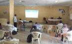 Tchad - Covid-19 : la formation du personnel de santé s'accentue en province