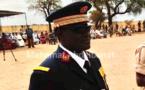 Tchad : la zone de défense et de sécurité n°10 a un nouveau commandant