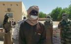 Tchad : près de 8 tonnes de dons de vivres réceptionnés à Faya