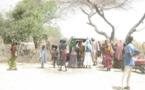 50,8 millions de déplacés internes dus aux conflits, à la violence et aux catastrophes, un record