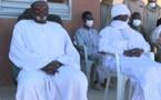 Tchad : au Borkou, le nouveau préfet d'Émi Koussi prend fonctions