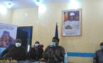 """Tchad : """"le comité de veille est devenu inefficace avec une lenteur bureaucratique"""" (Zen Bada)"""