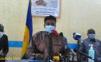 Tchad : Le MPS et les partis alliés appellent le chef de l'État à se lever face au Covid-19