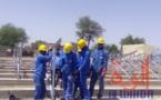 Tchad : crise de l'eau à l'Est, un homme d'affaires apporte son aide