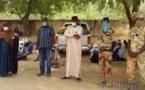 Tchad - Covid-19 : violation de l'interdiction des entrées, 21 personnes interceptées à Ati