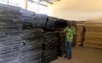 Tchad : à Goz Beida, des tables-bancs offertes à la province de Sila