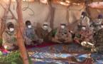 Tchad : au Borkou, le gouverneur au contact des chefs militaires