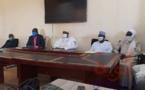 Tchad : au Ouaddaï, un nouveau délégué au service de la promotion des jeunes