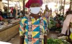 """Tchad : """"il vaut mieux mourir du coranavirus que de la faim"""""""