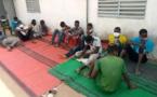Tchad : à N'Djamena, des jeunes font un don de vivres aux enfants à la rue