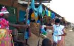 Tchad : à Moundou, les citoyens font preuve de solidarité face au Covid-19