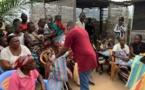 Congo-Déconfinement : le député Brice Dimitri Bayendissa exhorte ses mandants congolais à vivre avec le COVID 19 en toute responsabilité