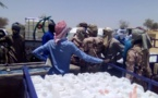 Tchad : face aux abus, une réglementation des prix de transport d'eau à Abéché