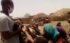 Tchad - Covid-19 : les distributions de masques s'étendent aux villages