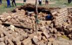Tchad : une tornade fait des victimes et dégâts dans le département de Gagal