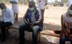 Tchad : à Guidari, fin de quarantaine pour 34 personnes venues de N'Djamena