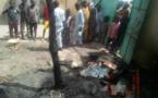 Tchad : une fuite de gaz entraine l'incendie d'une cuisine à Massakory