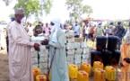 Tchad : des victimes d'une tornade reçoivent une assistance au Mayo Kebbi Ouest