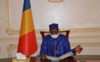Tchad : Déby préside la première réunion du comité de gestion de la crise sanitaire