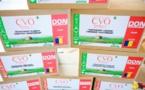 Tchad : le Covid-Organics curatif mis à la disposition des hôpitaux