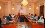"""Tchad - Covid-19 : Déby demande une gestion """"moins bureaucratique"""" de la pandémie"""