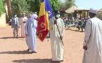 Tchad : le général Ahmat Kardayo Hissein installé à la tête de la province du Borkou