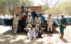 Tchad : au Sila, la garde forestière fait une importante saisie de charbon et bois