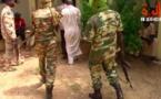 Tchad : 399 personnes arrêtées dans un cimetière lors d'un enterrement