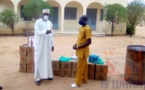 Tchad : un élu du peuple marque sa présence au Mayo Kebbi Ouest