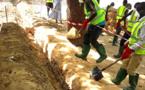 Tchad : à N'Djamena, la STE renforce son réseau de distribution