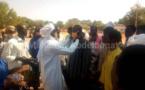 Tchad : à Am-TIman, des masques distribués gratuitement par la commune