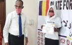 "Covid-19 : ""Tchad D'abord"" au cœur de la sensibilisation à N'Djamena"