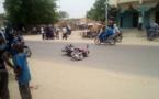 Tchad : à N'Djamena, un automobiliste percute un clandoman et le blesse grièvement