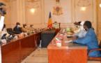 Tchad - Covid-19 : Idriss Déby demande plus d'efficacité dans la lutte