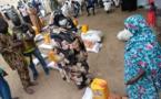 Tchad : à N'Djamena, près de 100.000 ménages vont bénéficier d'un kit alimentaire