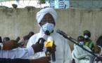 Tchad : l'ONASA et ses partenaires lancent officiellement la distribution de l'aide alimentaire