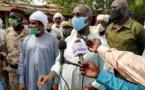 Tchad : amende et fermeture de magasin en cas de non-respect des mesures au marché
