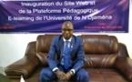 Tchad : l'Université de N'Djamena lance sa plateforme E-learning