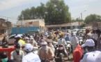 Tchad : ambiance survoltée au grand marché de N'Djamena après la réouverture