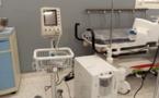 Tchad : un millier de nouveaux agents de santé répartis dans tout le pays