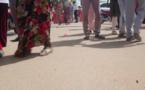 Tchad : la ruée vers le grand marché de N'Djamena à l'approche de l'Aïd El-Fitr