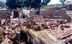 Tchad : des centaines de familles ont perdu leurs maisons dans le département d'El-Ouaya