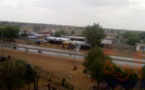 Tchad : de la pluie ce samedi dans certains endroits de N'Djamena