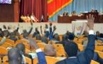 L'Assemblée nationale au Congo. Illustration © DR