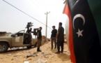 Libye : la crainte du scénario syrien, estime le ministre français Le Drian