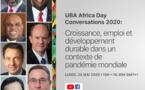 Journée de l'Afrique : Le groupe bancaire UBA engagé en faveur du développement du continent
