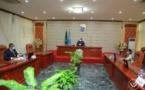 Paix dans la région des grands lacs : Kinshasa adhère à l'initiative de Denis Sassou N'Guesso