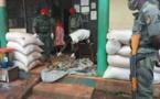 Cameroun/Foumbot : Trois personnes aux arrêts en détention d'un squelette humain